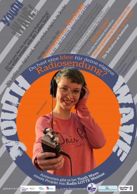 Radio LotteFlyer